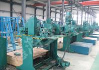 泰安变压器厂家生产设备