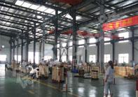 生产中的泰安scb10干式变压器