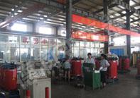 泰安变压器厂实验中心